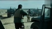 《邊境殺手2: 邊境戰士》職業殺手亞歷杭德羅吉利克, 最后幸運的沒被爆頭