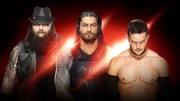 WWE當裁判發威時——世界排名前十!