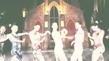 中國舞《秦淮景》高度還原電影金陵十三釵的劇情感人至深2