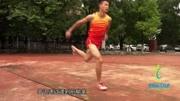 立定三级跳�_体育术科高考必看,史上最专业的立定三级跳教学视频