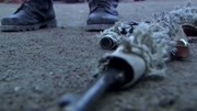 《遍地狼烟》打造枪战大片 何润东变身金牌狙击手