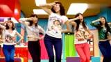 韓國天團少女時代風靡一時的歌,還成了《非誠勿擾》主題曲,好聽