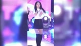 韓國女團 音樂現場 Russian Roulette樸秀榮