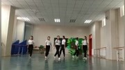 幼儿园舞蹈《创编》儿童舞蹈教学视频_标清.mkv