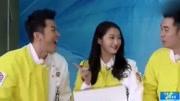 韓國人看中國明星版《學貓叫》,看到關曉彤時,直呼這是鹿晗女友