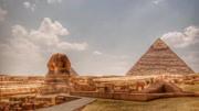 我的世界深入探索古埃及金字塔的秘密!