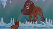 獅子王-辛巴家族!