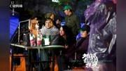 田馥甄演唱电影《地球最后的夜晚》推广曲《墨绿的夜》