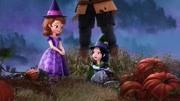 《小公主蘇菲亞》三個魔杖對付一個魔杖