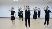 深圳教学网形体芭蕾现代舞舞蹈展示《时间煮雨》欣雅教学设计的白朴净沙秋天的图片
