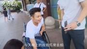 《只为遇见你》定妆照拍摄!张铭恩文咏珊初次见面超羞涩!