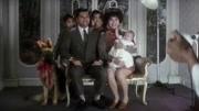 黎姿三个女儿曝光,颜值真是一言难尽,网友调侃:跛豪基因太可怕