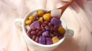 #拆快遞 奶茶你們喜歡加珍珠還是芋圓呢?我先來我喜歡芋圓~