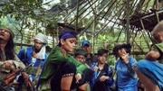 《湄公河行动》预告片2