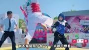 《旋风少女》百草装体力不支击破了金敏珠连环18踢