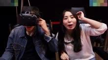小伶玩具 VR游戏体验馆游记!悦儿和马树的超真实VR游戏对决赛!
