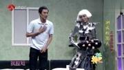 男子买了个测谎机器人,不料测谎机器人说出大秘密,儿子不是他的