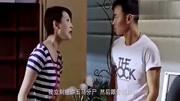 张晋宣布为蔡少芬而战, 蔡少芬来了一句 话, 爆笑全场