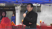 国剧盛典后台群访:江疏影谈新戏《孤城闭》,点评新搭档王凯!