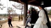 韓雪:第一次拍戲,爺爺派警衛跟隨,嚇壞劇組人員