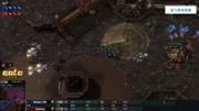 星际争霸2 虫群之心CG  中文语音完整版