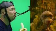 3分鐘速看《瘋狂的外星人》,沈騰被外星人吊打,黃渤花式耍猴