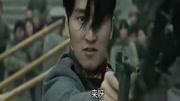 新少林寺:謝霆鋒和劉德華精彩打斗