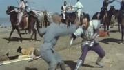 古装大电影《叹别离》 致敬82年版经典《少林寺》
