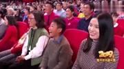 小潘潘唱《學貓叫》聲音太怪異,周一圍卻一臉嫌棄,表情太真實了