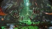 陈坤曾志伟《鬼吹灯昆仑神宫》探索千年冰雪古墓却遇神奇古怪之事