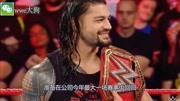 (TOP10) WWE 十大出乎意料的巨星回归