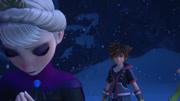 迪尼斯動畫:冰雪奇緣,團結的姐妹