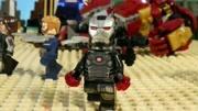 乐高漫威超级英雄,蚁人自由漫游