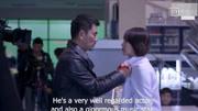 《沉默的证人》香港国际电影节首映 张家辉任贤齐互相吹捧