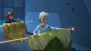 《無敵破壞王2》破壞王拉爾夫大鬧網絡,嚇哭小孩戰斗力爆表