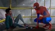 《蜘蛛侠:平行宇宙》所有配音人员亮相,这么多熟悉的面孔