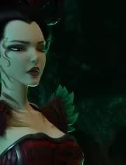 《白蛇:缘起》小狐妖片段