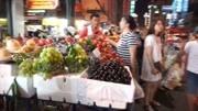 【360度全景拍摄影片】曼谷唐人街热闹风情