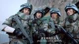 中國藍盔比紅海行動還要沸騰,女軍官和白寡婦誰更美
