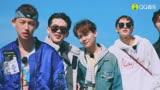 華語群星《Hi Wake Up》《青春的花路》主題曲,歌詞無限灑脫!