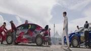 超跑也只能当配角,《飞驰人生?#20998;?#29123;到爆炸的车居然是买菜车?