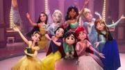 【迪士尼公主】最新形象VS舊版形象,白雪公主變漂亮,灰姑娘搞笑