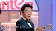 娛樂圈知名兩大好手,王凱和黃軒握手了