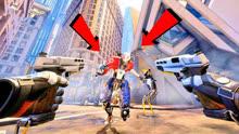 4款超有趣的VR游戏,你最想玩哪一个