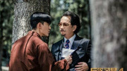 《反貪風暴4》4月4日獄戰驚心預告 古天樂林峰身陷牢獄