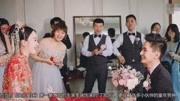 """《快樂星球》""""丁凱樂""""結婚!現場照曝光畫面超幸福"""
