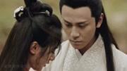 聽雪樓:靖容發現青嵐影子,竟對迦若動情,秦俊杰怒吼:你還愛他