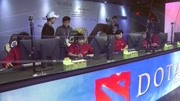 WESG_APAC_DOTA2_决赛_Keen Gaming vs Rock.Y G1