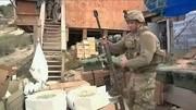 戰爭電影 真實呈現狙擊手在阿富汗,狙殺塔利班頭目
