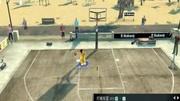 NBA2Konline2:是乔丹暴起杀局?还是拉塞尔无力回天?